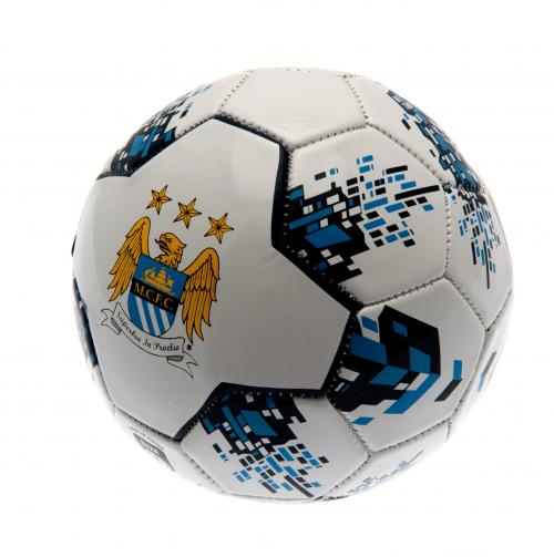 Ballon de Foot Manchester City FC 178524