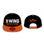 Star Wars Episode VII casquette baseball X-Wing Fighter