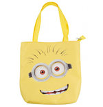 Minions sac shopping Minions Faces 32 x 30 cm