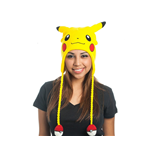 Pokemon bonnet de ski Yellow Laplander Pikachu