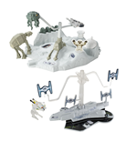 Star Wars Hot Wheels assortiment playsets 2015 Wave D (4)