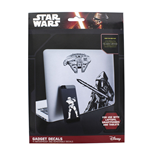 Star Wars Episode VII set autocollants vinyle