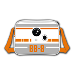 Star Wars Episode VII sac à bandoulière BB-8