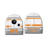 Star Wars Episode VII bonnet BB-8