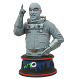Batman 1966 buste Mr. Freeze 15 cm