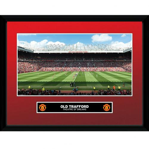 Impression Manchester United FC 179296