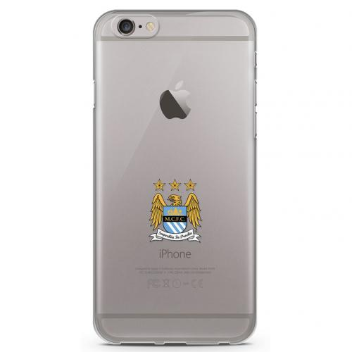 Étui iPhone Manchester City FC 179302