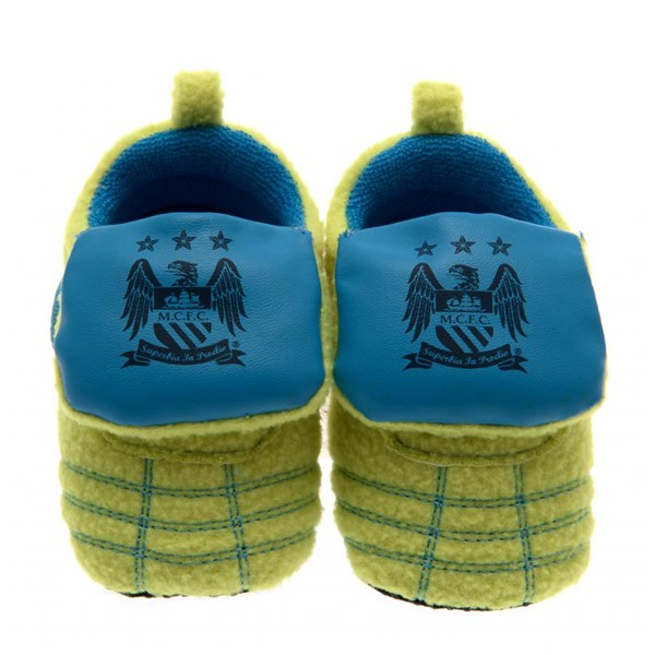 Chaussures Manchester City FC 179311