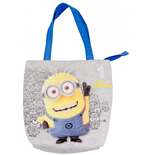 Minions sac shopping 1 in a Minion 32 x 30 cm