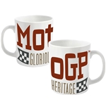 Tasse Moto Gp LEGENDS 4