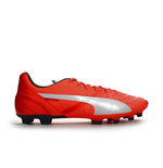 Chaussures de Football Puma Evospeed (Lava Blast)