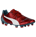 Chaussures Différentes Football (Rouge)