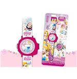 Montre Princesses Disney
