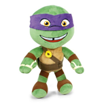 Peluche Tortues Ninja Donatello
