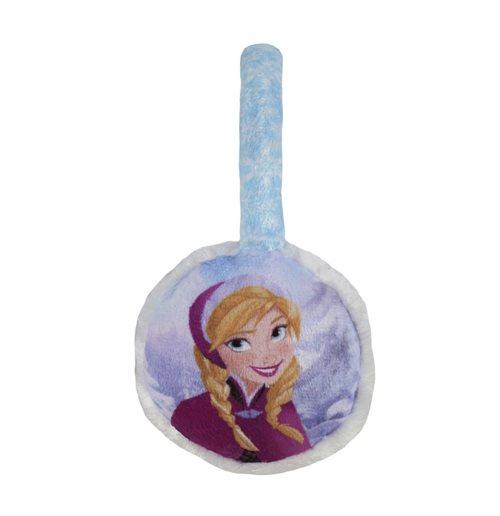 belle qualité mode de luxe original Cache-oreilles La Reine des Neiges(Frozen)