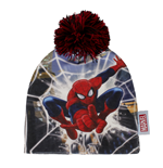 Bonnet Spider-Man Premium