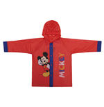 Imperméable Mickey Mouse
