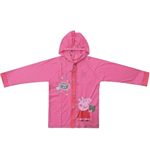 Imperméable Peppa Pig