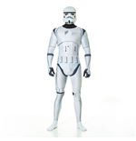 Déguisement StormTrooper Star Wars Adulte Unisexe Multicolore, Taille XL