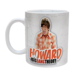 Tasse Big Bang Theory Howard