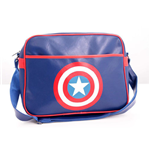 Sac Messenger  Captain America  180296