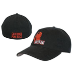 Casquette de baseball Green Day 180310