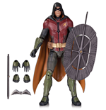 Batman Arkham Knight figurine Robin 17 cm