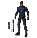 Batman Arkham Knight figurine Nightwing 17 cm