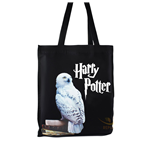 Harry Potter sac shopping Hedwige