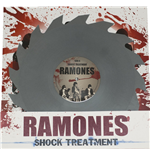 Vinyle Ramones - Shock Treatment