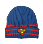 Bonnet Superman Multi Wear Knit