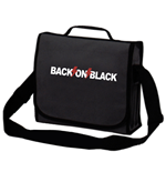 Sac Messenger  Back On Black  180591