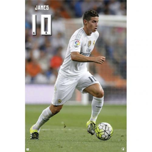 Poster Real Madrid 180683