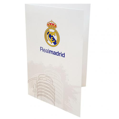 Sac cadeau Real Madrid 180685
