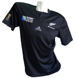 Maillot All Blacks Coupe du Monde