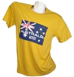 T-shirt Australie rugby 180740