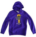 Sweat shirt Los Angeles Lakers  180761