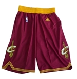 Short Cleveland Cavaliers