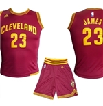 Maillot Cleveland Cavaliers  180764