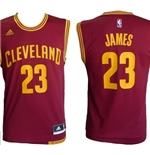 Maillot Cleveland Cavaliers  180765