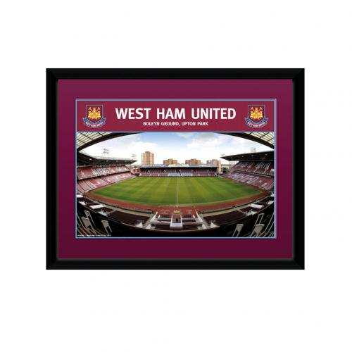Impression West Ham United 180788