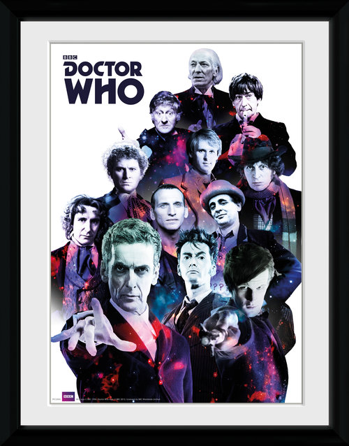 Impression Doctor Who  180837