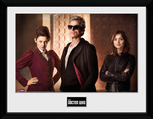 Impression Doctor Who  180838