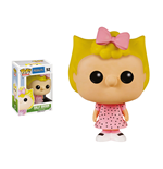 Peanuts POP! Animation Vinyl figurine Sally Brown 9 cm