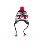 Pokemon bonnet de ski Pokeball Laplander
