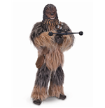 Star Wars Episode VII figurine interactive sonore et lumineuse Chewbacca 42 cm