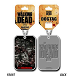 Dog Tag The Walking Dead 181120