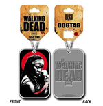 Dog Tag The Walking Dead 181121