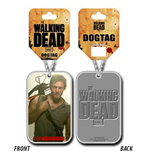 Dog Tag The Walking Dead 181122