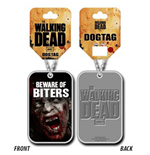 Dog Tag The Walking Dead 181123
